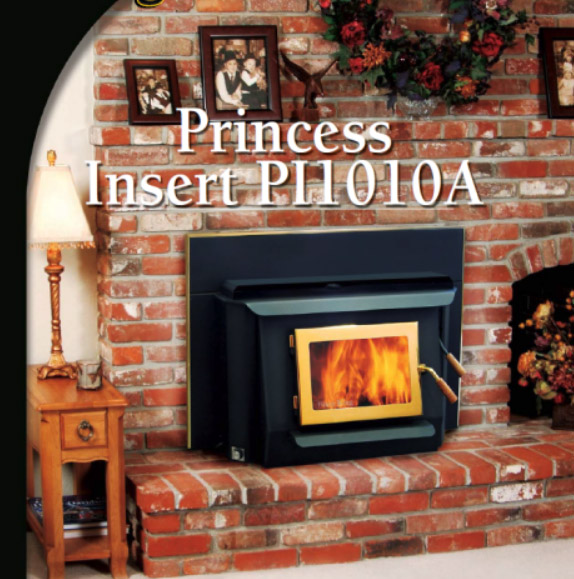 Bowden 39 S Fireside Wood Burning Fireplace Inserts Bowden