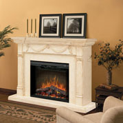 Electrodom Sticos Electric Fireplaces Target