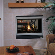 Simplifyre See Through Electric Fireplace - Electric Fireplace Heat