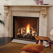 Bowden 39 s fireside blog archive montebello gas fireplace for Montebello fireplace