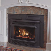 Bowden 39 S Fireside Gas Fireplace Inserts Fireplace Products Bowden 39 S Fireside Nj