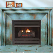 lennox_gas_burning_fireplace_vent_free_superior_vf