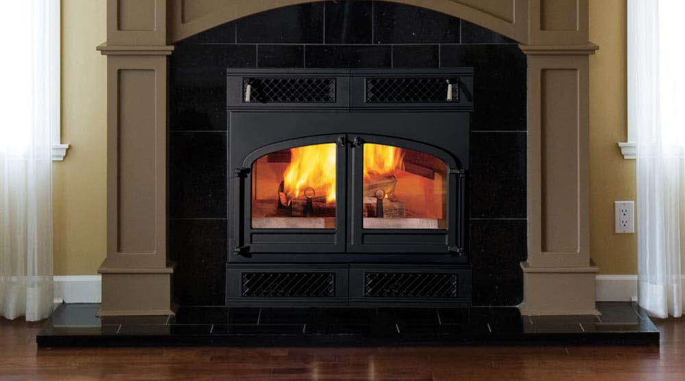 Bowden's Fireside Wood Burning Fireplaces In New Jersey | Bowden's ...