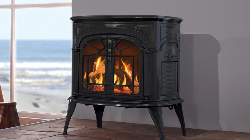 Vermont Castings Wood Stoves - Welcome to Emmons Fireplaces  More
