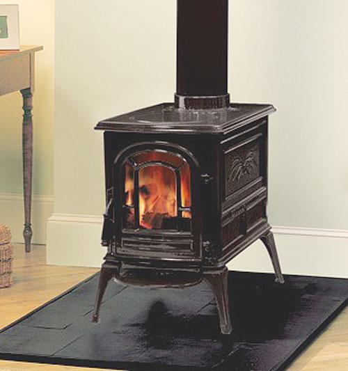 wood heater flue installation instructions