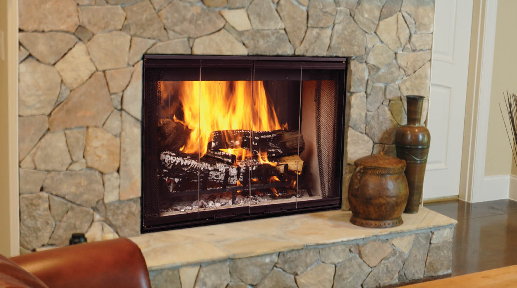 Bowden 39 s fireside fireplace blog bowden 39 s fireside for New construction wood burning fireplace