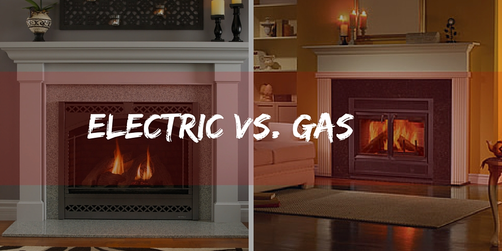 Bowden's Fireside » Blog Archive Gas Fireplaces Vs. Electric ...